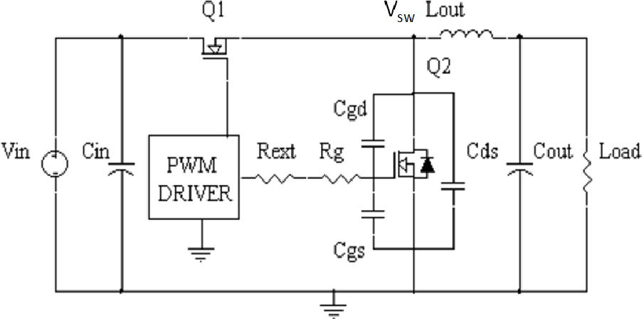 Figure 2 19 from A Two-mode Buck Converter toward High