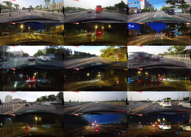 Figure 4 for Lane Detection in Low-light Conditions Using an Efficient Data Enhancement : Light Conditions Style Transfer