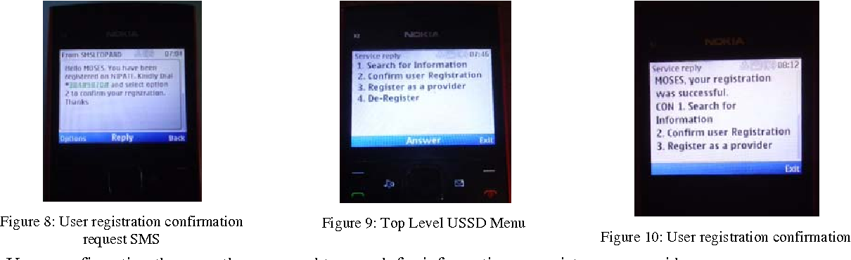 PDF] An sms and ussd model for location-based mobile advertisingin