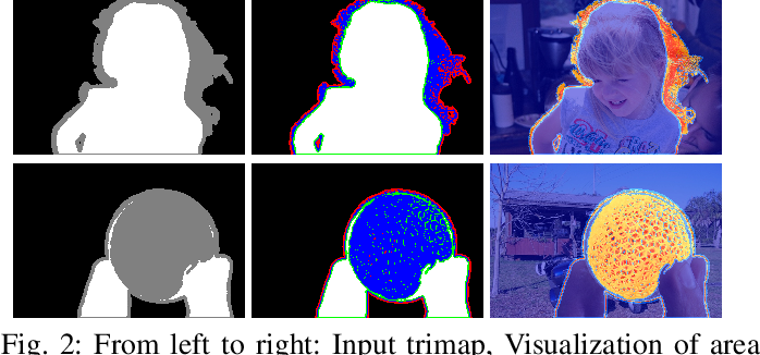 Figure 2 for Prior-Induced Information Alignment for Image Matting