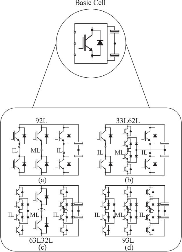 3 Phase 4 Wire Delta