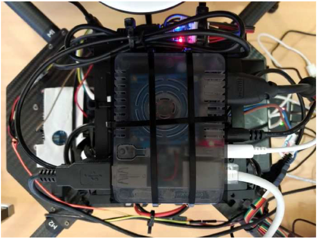 Figure 2 for EmergencyNet: Efficient Aerial Image Classification for Drone-Based Emergency Monitoring Using Atrous Convolutional Feature Fusion