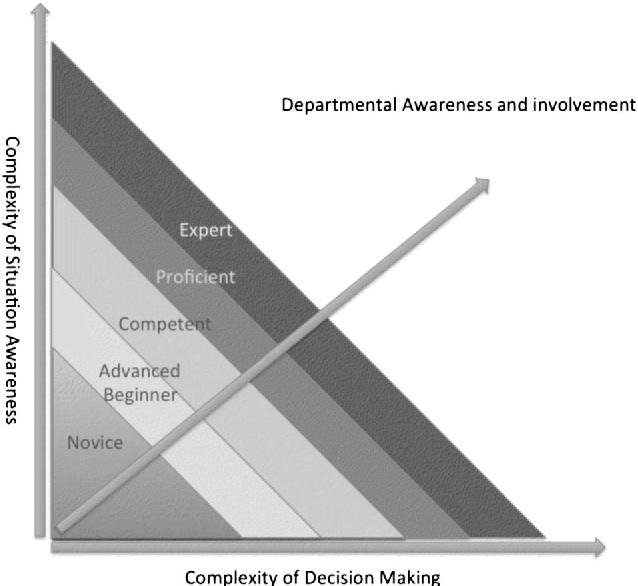 Exploring situational awareness in emergency medicine