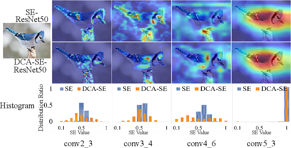 Figure 1 for DCANet: Learning Connected Attentions for Convolutional Neural Networks