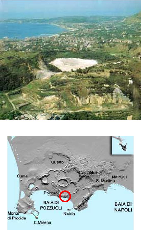 Quarto Di Monte.Pdf Ciclo Xix Geochemical Study Of Campi Flegrei Eruptive