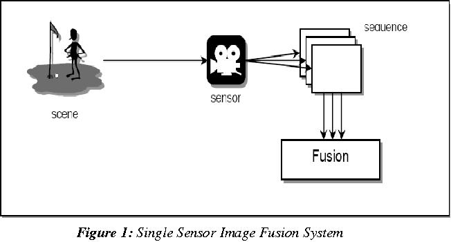 Figure 1 from Implementation of image fusion algorithm using