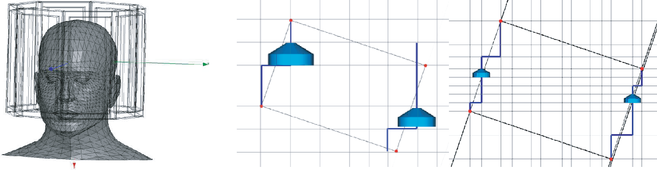 Figure 1 from A comparison of ansoft HFSS and CST microwave studio