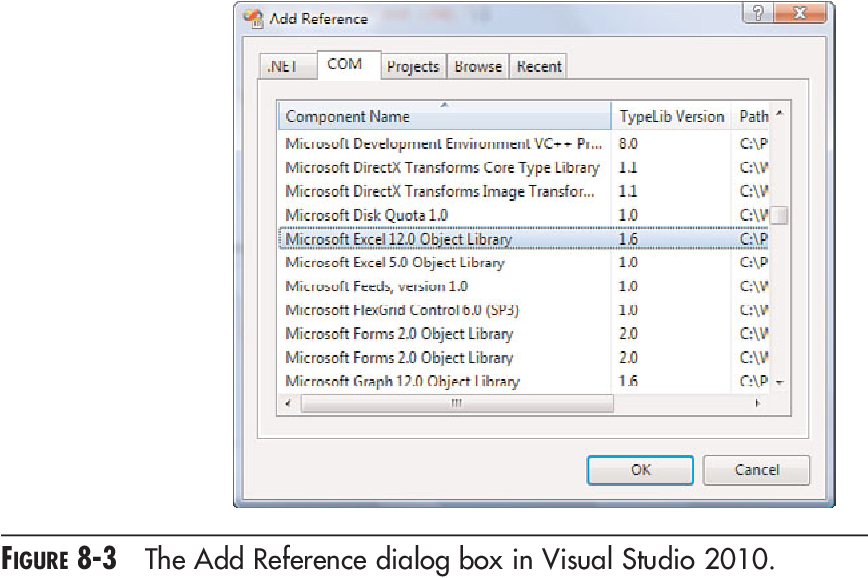 Table 5-2 from LINQ to Objects Using C# 4 0: Using and