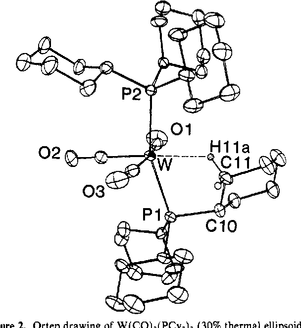 Figure 2 From Molecular Hydrogen Complexes Of The Transition Metals