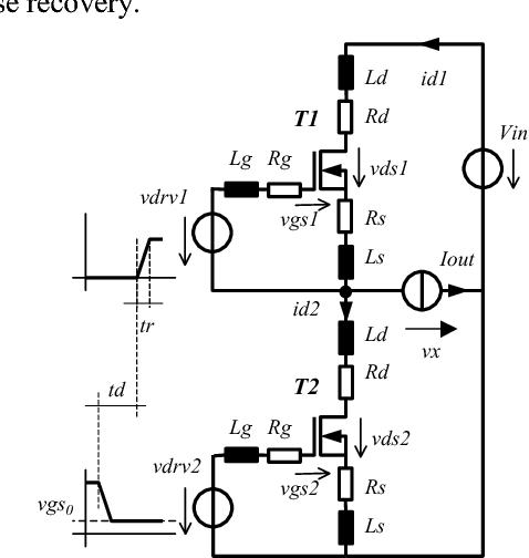 Impact Of Gate Voltage Bias On Reverse Recovery Losses Of Power