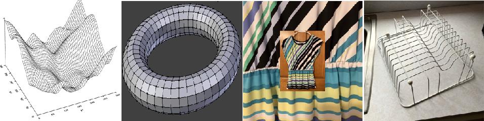 Figure 3 for Toward Automatic Interpretation of 3D Plots