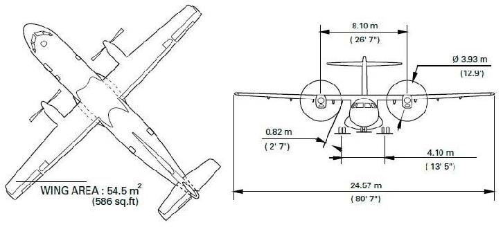 Figure 2 From Flight Optimization System Flops Hybrid Electric