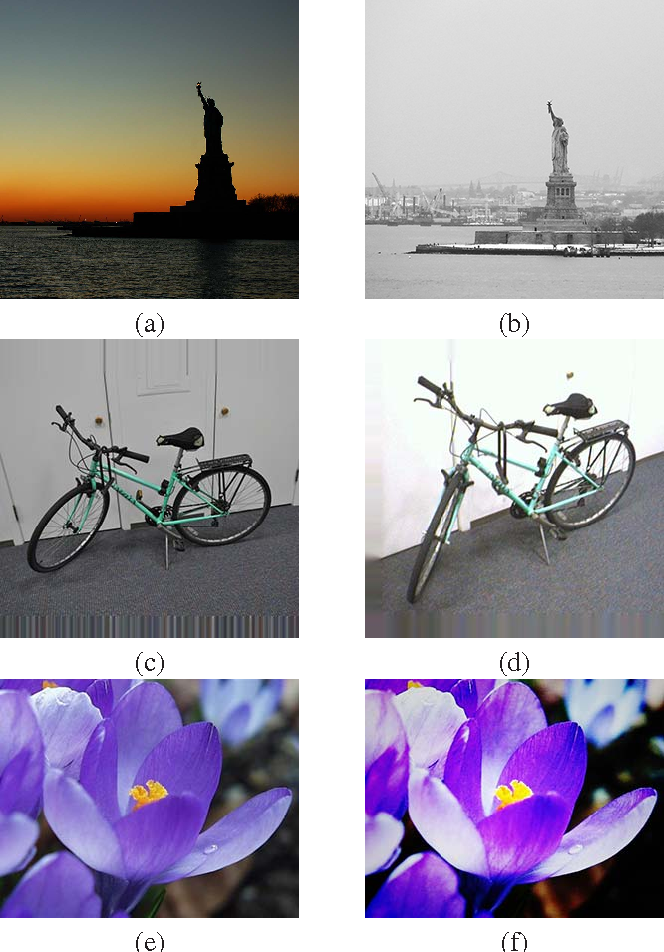 Figure 1 for An Adaptive Descriptor Design for Object Recognition in the Wild