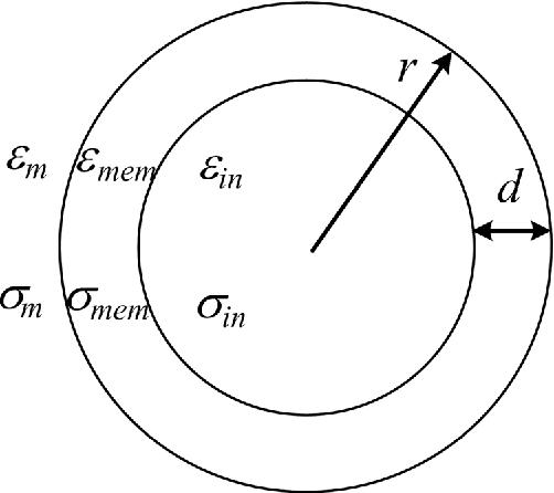 Dielectrophoretic Capture Voltage Spectrum For Measurement Of