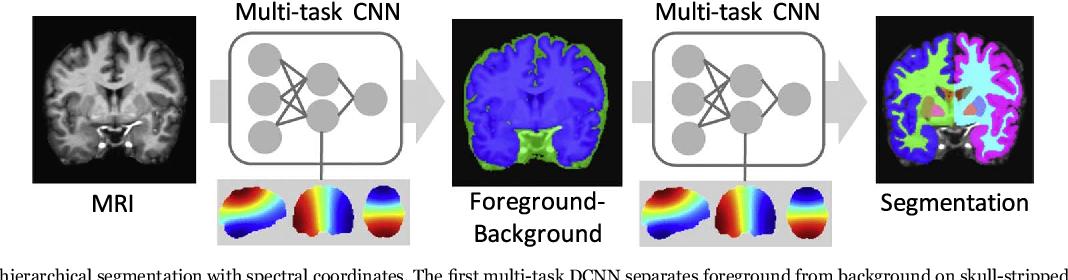 Figure 1 for DeepNAT: Deep Convolutional Neural Network for Segmenting Neuroanatomy