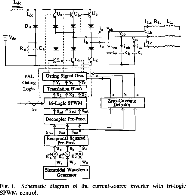 Outstanding Current Source Schematic Festooning - Everything You ...