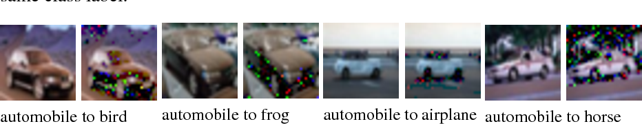 Figure 1 for Safety Verification of Deep Neural Networks