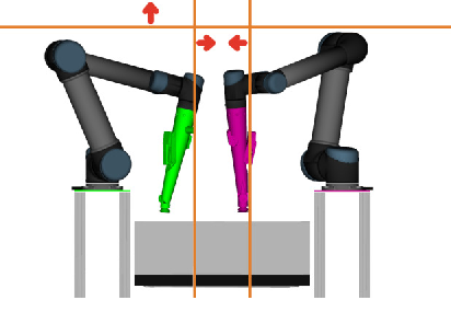 Figure 2 for Fast Object Learning and Dual-arm Coordination for Cluttered Stowing, Picking, and Packing
