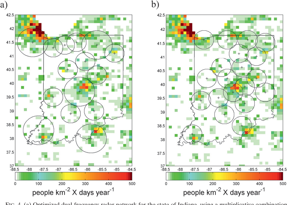 Figure 4 from Objective Optimization of Weather Radar