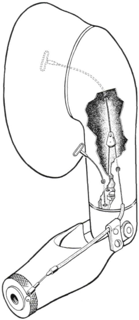 Figure 3 From Harness Patterns For Upper Extremity Prostheses