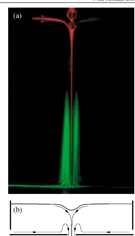 Figure 3 from Anatomy of a bathtub vortex. - Semantic Scholar