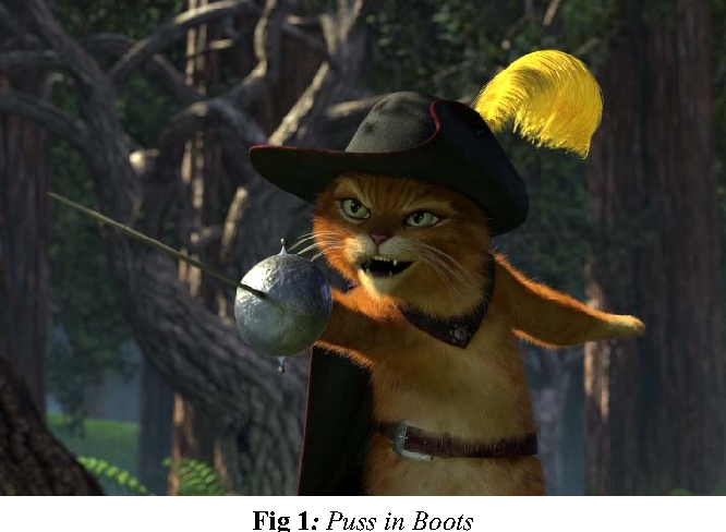 Shrek 2 pussy in boots