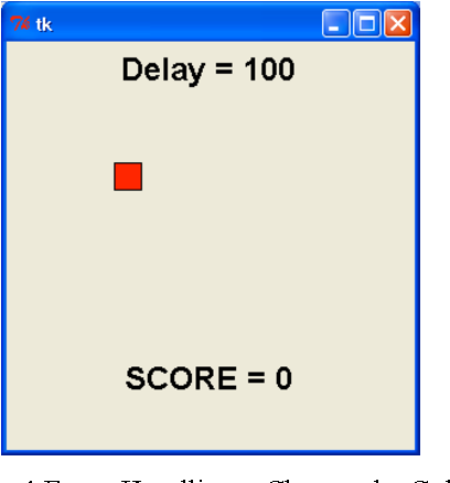 Figure 4 from Using Incremental Worked Examples for Teaching Python
