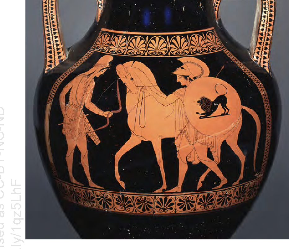 Making Sense Of Nonsense Inscriptions Associated With Amazons And
