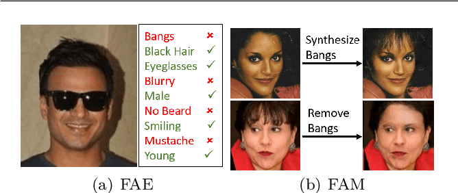 Figure 1 for A Survey to Deep Facial Attribute Analysis