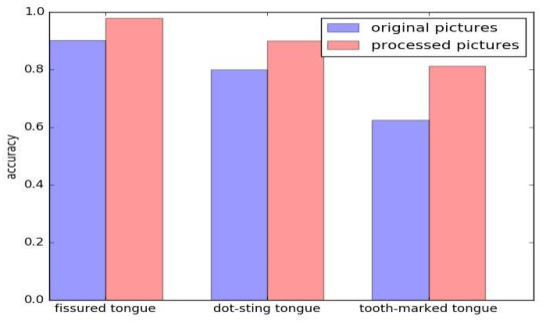 Figure 3 from Tongue shape classification integrating image