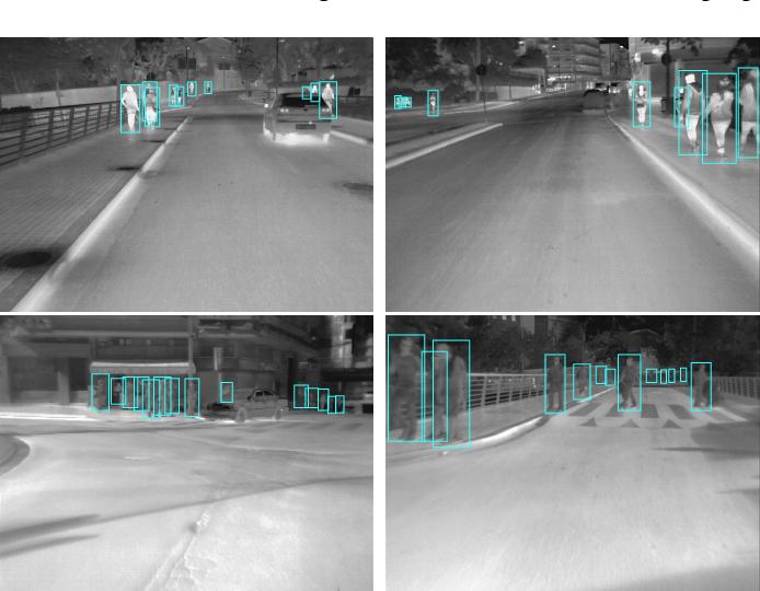 Figure 4 for Spatio-Contextual Deep Network Based Multimodal Pedestrian Detection For Autonomous Driving
