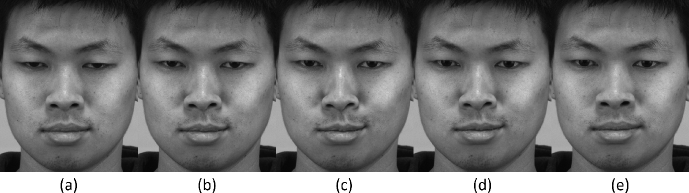 Figure 4 for Objective Micro-Facial Movement Detection Using FACS-Based Regions and Baseline Evaluation