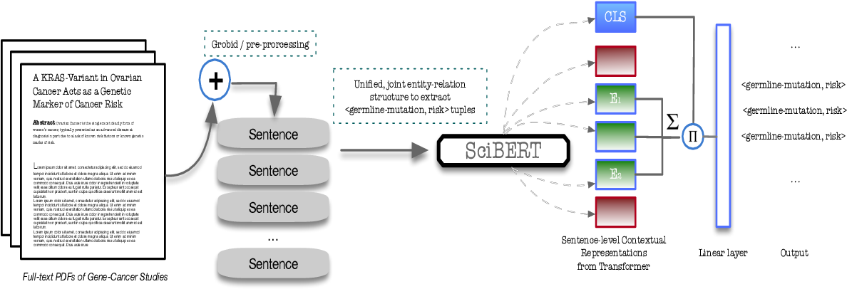 Figure 2 for Semi-Automating Knowledge Base Construction for Cancer Genetics
