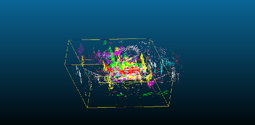 Figure 3 for TCM-ICP: Transformation Compatibility Measure for Registering Multiple LIDAR Scans