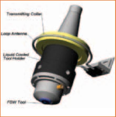 PDF] Friction Stir Process Now Welds Steel Pipe - Semantic Scholar