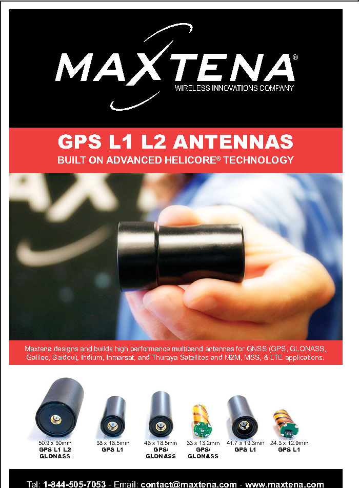 GNSS Antennas (GNSS Technology and Applications) download