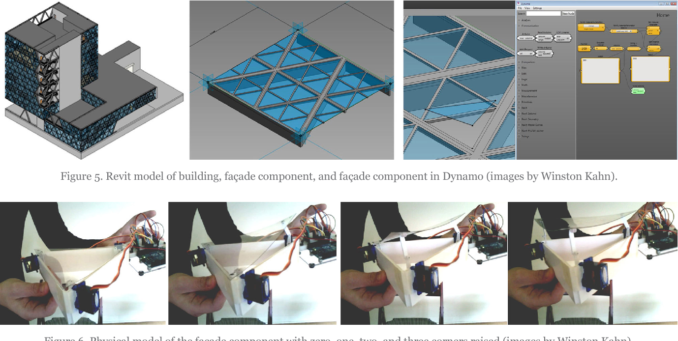 Figure 5 from Integration of Environmental Sensors with BIM: case