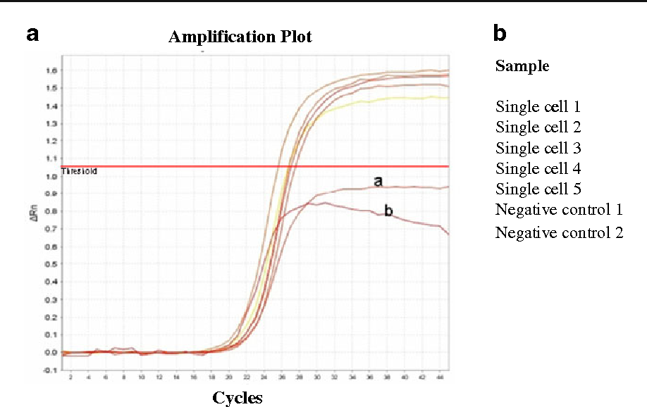 Figure 3 from An improved one-tube RT-PCR protocol for