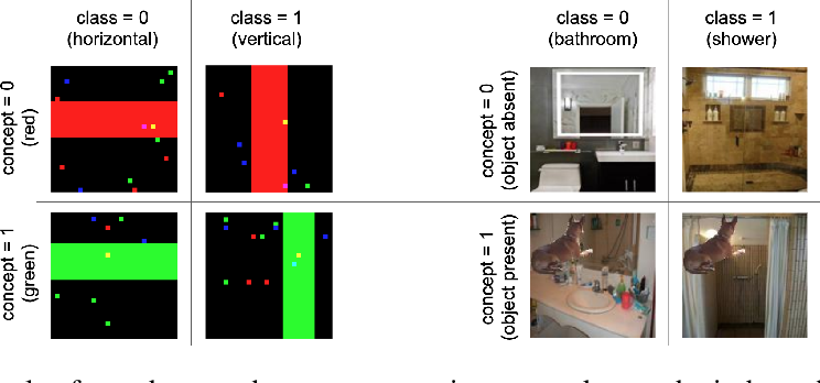 Figure 3 for Explaining Classifiers with Causal Concept Effect (CaCE)