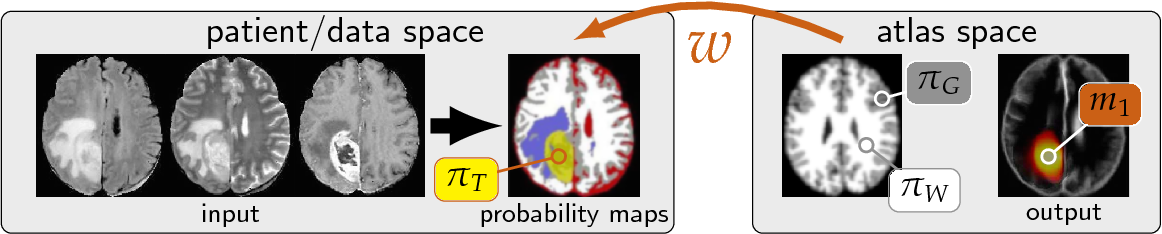 Figure 3 for PDE-constrained optimization in medical image analysis