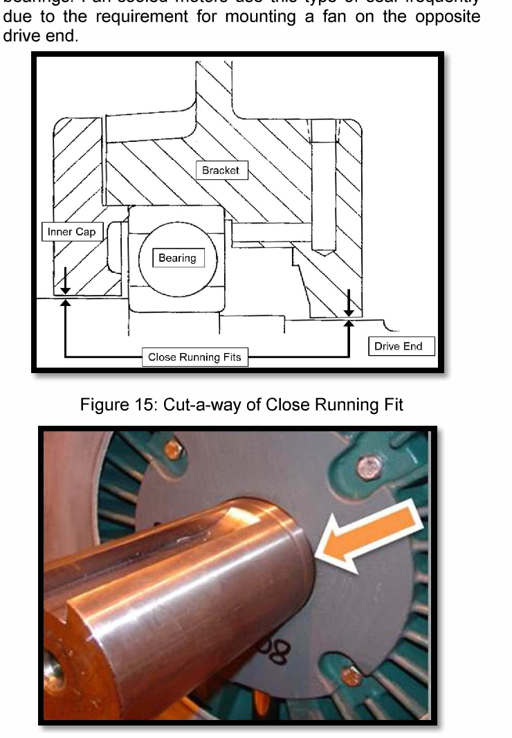 Figure 6 From Totally Enclosed Fan Cooled Tefc Squirrel Cage Pyromation Rtd Wiring Diagram Induction Motor Options Semantic Scholar