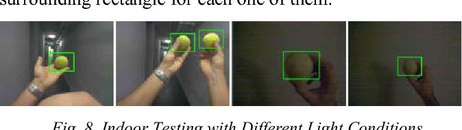 Object detection using Google Glass - Semantic Scholar