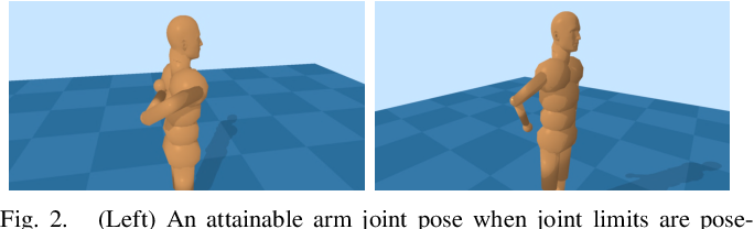 Figure 2 for Assistive Gym: A Physics Simulation Framework for Assistive Robotics