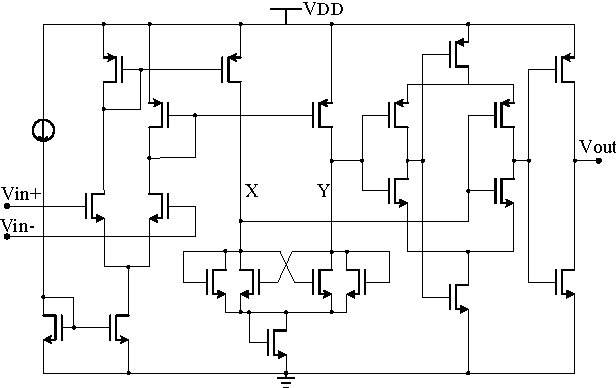 PDF] A Fully-Integrated Buck Converter Design and Implementation for