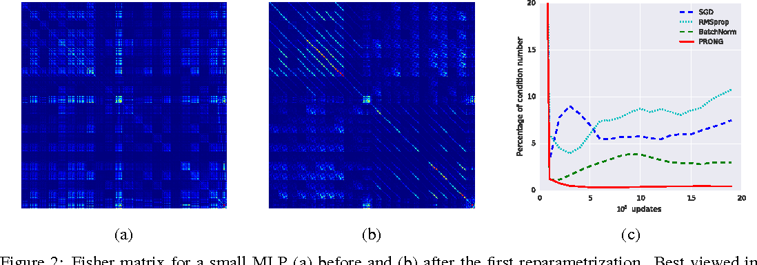 Figure 2 for Natural Neural Networks