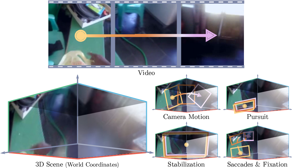 Figure 1 for Beyond the Camera: Neural Networks in World Coordinates