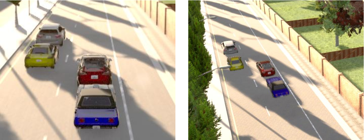 Figure 2 for Addressing crash-imminent situations caused by human driven vehicle errors in a mixed traffic stream: a model-based reinforcement learning approach for CAV