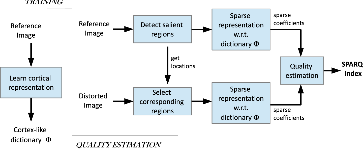 Figure 1 for Sparse Representation-based Image Quality Assessment