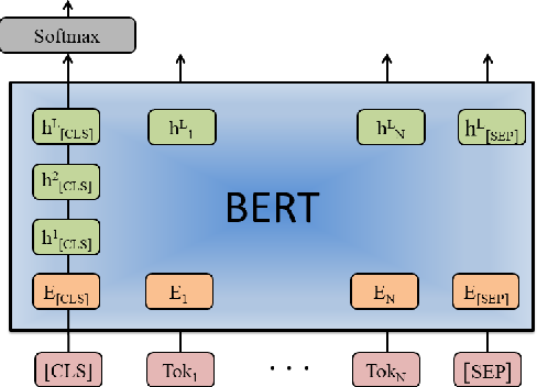 Figure 1 for Investigation of BERT Model on Biomedical Relation Extraction Based on Revised Fine-tuning Mechanism