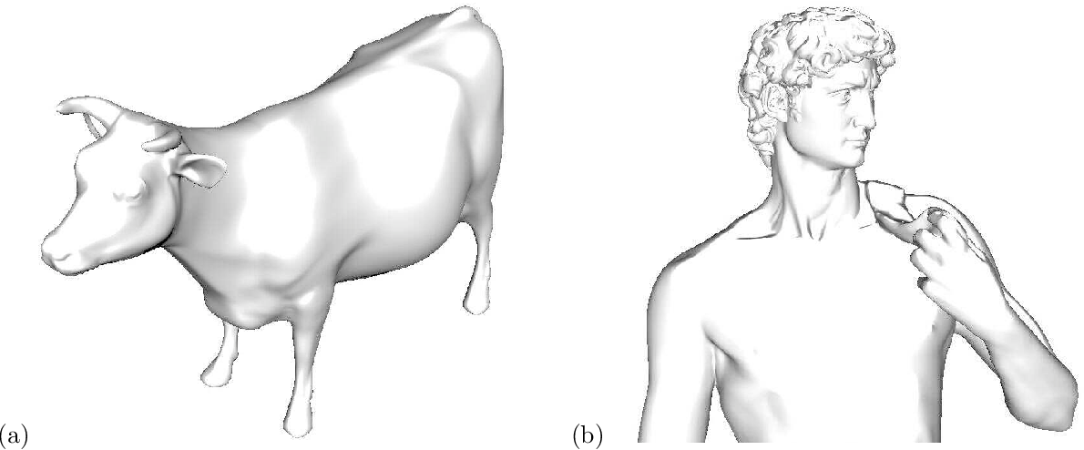 Figure 4 for Why Do Line Drawings Work? A Realism Hypothesis